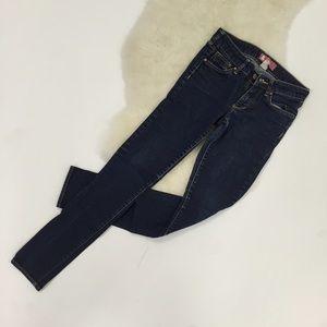 H&M Denim - H&M Sqin Skinny Jeans