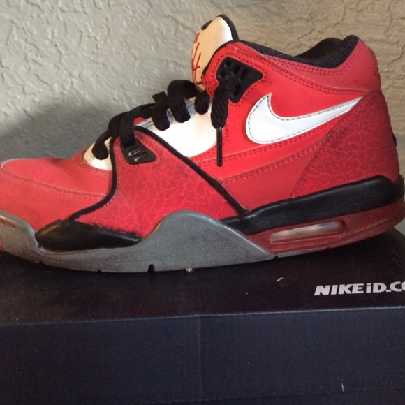 Nike air flight 69