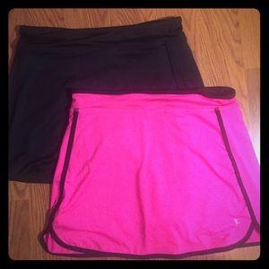 Bundle 2 skirts 💕 !!!