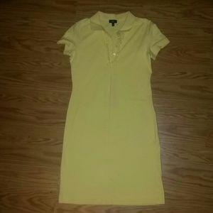 Dresses & Skirts - Talbots polo dress🔴