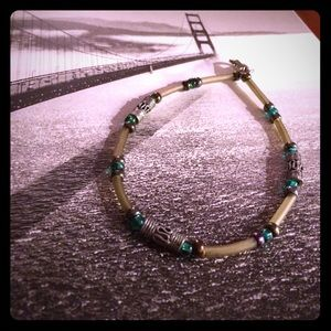 Jewelry - Green lover. Free w/ purchase
