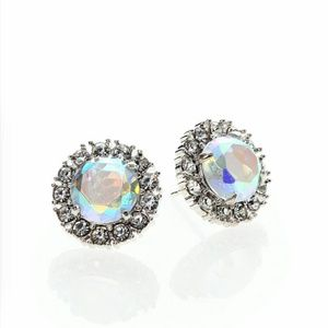 Kate Spade New York Rhinestone Stud Earrings