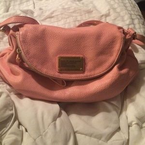Marc jacobs classic Q Natasha crossbody bag