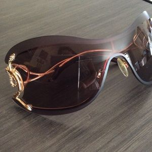 Roberto Cavalli Accessories - Authentic Roberto Cavalli sunglasses
