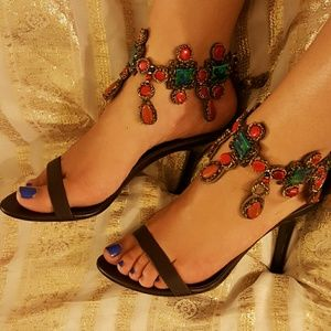 Sergio Rossi Shoes - Sergio Rossi STUNNING shoes