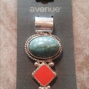 Avenue Jewelry - Avenue Interchangeable Pendant