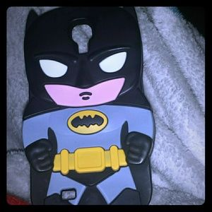 AFF Other - Galaxy s4 batman case