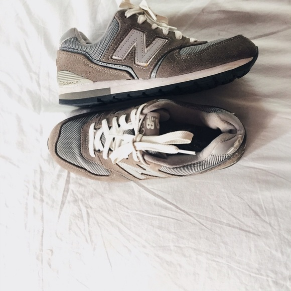 New Balance Shoes - 595 Women's New balance in gray