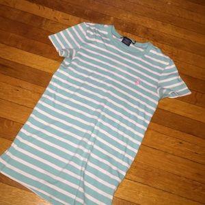 Ralph Lauren cute spring or summer shirt