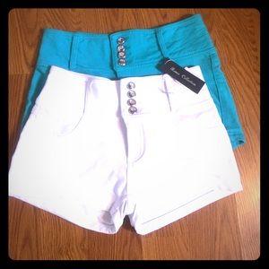 Soft Shorts Bundle !