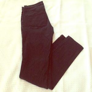 H&M Skinny Jeans! ((Black))