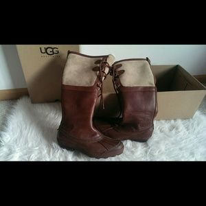 UGG Shoes - Ugg Australia winter boots