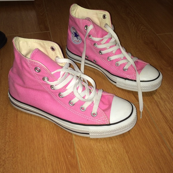 how to clean converse high tops