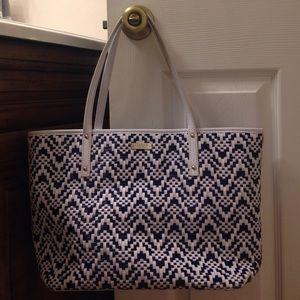 Large Kate Spade purse