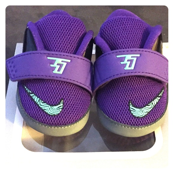 f5e2f7845f0b Nike KD 7 - Boys  Infant