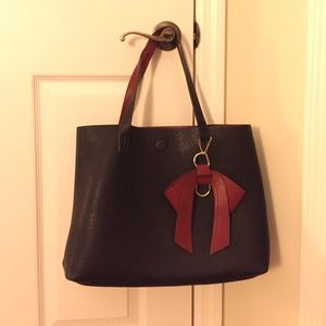 Galian Handbags - Leather tote