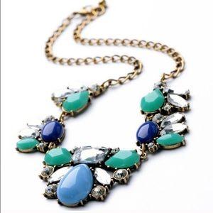 Jewelry - New   Water Drop Raisin Necklace