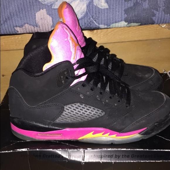 Jordan Shoes | Gs Jordan Retro 5