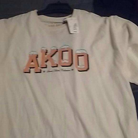 fcfc9205 AKOO Shirts | Xxl Shirt | Poshmark