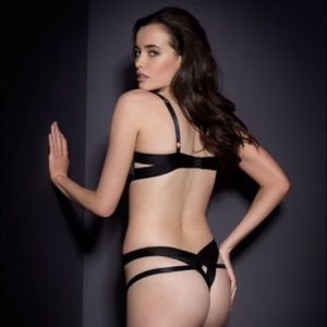 5e45dba15c738 Agent Provocateur Intimates & Sleepwear - Agent Provocateur Whitney Thong