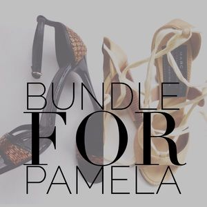 Burberry Shoes - Bundle for Pamela