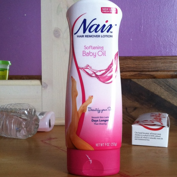 Wal Mart Other Nair From Sallys Poshmark