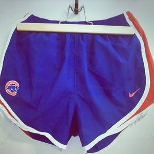 Nike Chicago Cubs Tempo Short