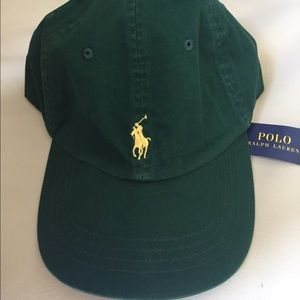 Ralph Lauren Accessories - Polo Cap - Ralph Lauren cap  hat NWT authentic e17a7b745e9