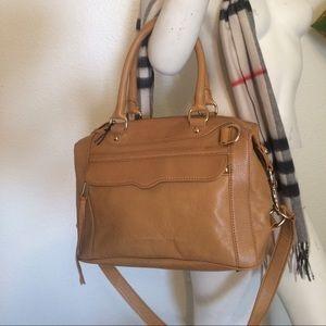 Rebecca minkoff Mac satchel bag