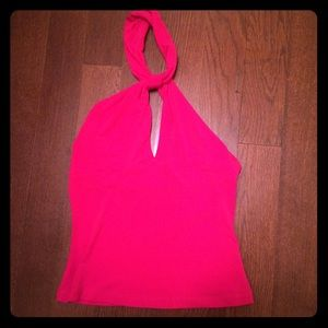FREDERICKS OF HOLLYWOOD TOP