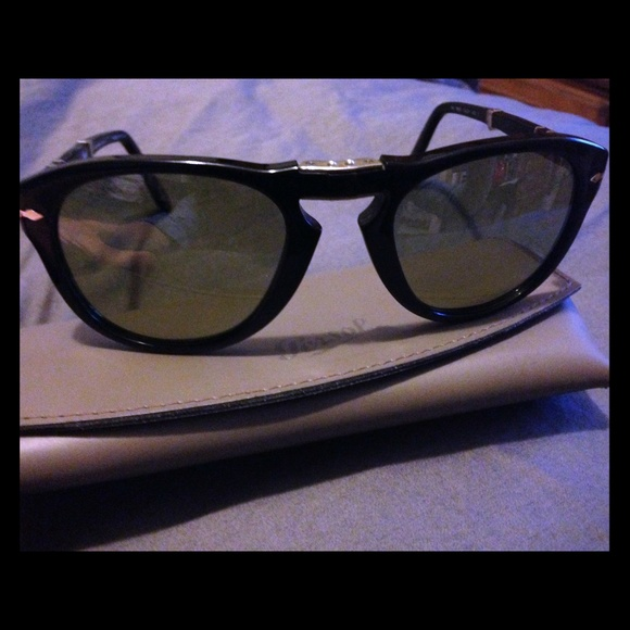 75d83aa7fe5 Persol sunglasses -hand made in Italy - polarized.
