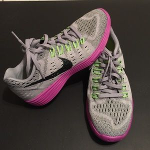 Cheap Nike Flyknit Lunar 1 Womens Lime VCFA