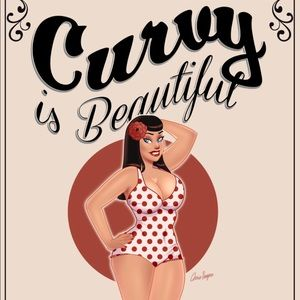 Other - Curves are beautiful