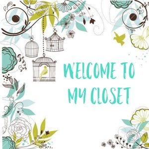 Other - ⭐️Closet Rules⭐