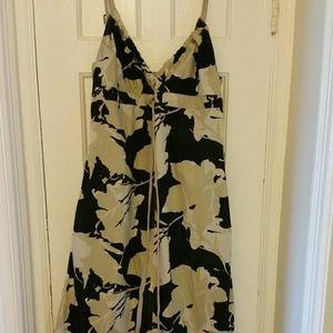 2-in-1 Maxi/Midi Dress by New York & Company