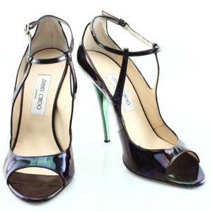 Jimmy Choo Shoes - FLASH SALE! Authentic Jimmy Choo Heels