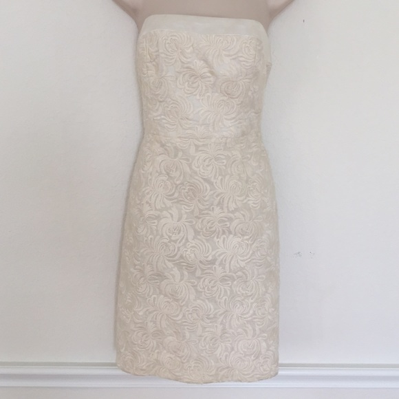 8107ff4613 Lilly Pulitzer Dresses   Skirts - Lilly Pulitzer Estella Shift Dress