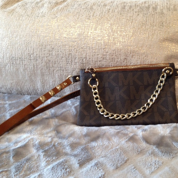 839584358261 coupon for michael kors leather belt bag f2055 d8523