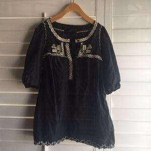 Tops - Bohemian Chic Top