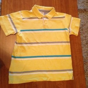 Old Navy Vintage Polo