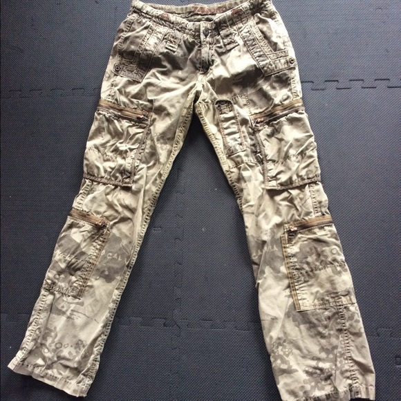 d23a3b627c Z brand Pants | Cargo | Poshmark