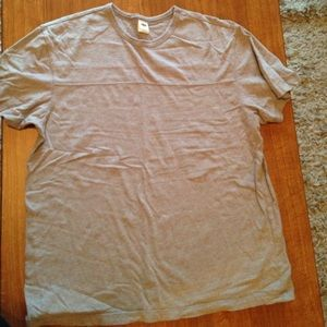Old Navy plain tee