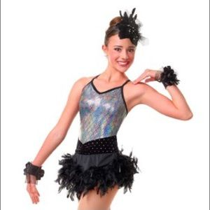 31% off Curtain Call Costumes Other - Ballet costume from ...