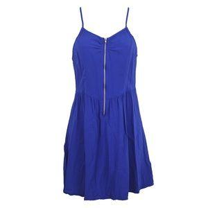 H&M Dresses & Skirts - ✨HOST PICK✨ DIVIDED - Fit & Flare Zipper Dress