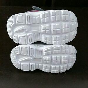 Nike Jenter Joggesko Størrelse 1 obZSclvg