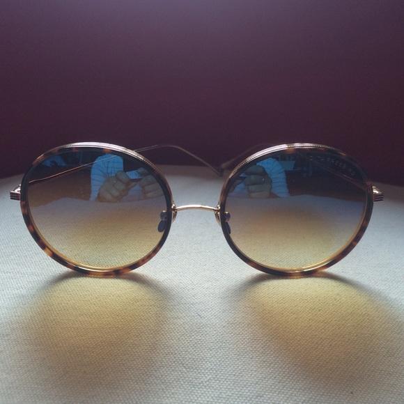 fc9e305dae7 Dita Freebird sunglasses.
