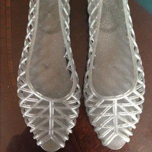 58 Off American Apparel Shoes American Apparel Flat