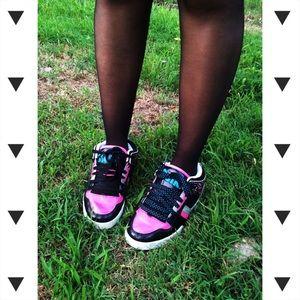 Osiris Shoes - Osiris leopard print shoes🌴