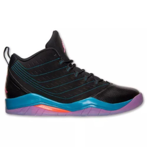 new arrival 2a90f 7829e Air Jordan velocity basketball high top shoes