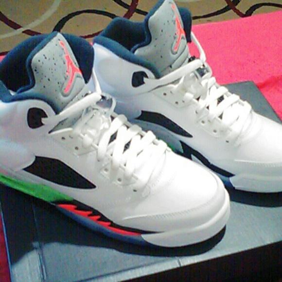 Jordan Shoes | Jordans 5 S | Poshmark